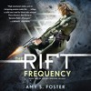 THE RIFT FREQUENCY by Amy S. Foster