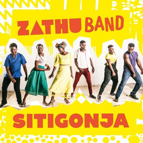 Sitigonja by Zathu Band