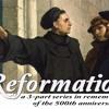 Reformation part 2