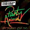 Carly Black, Luis Fonsi - Party Animal (Dj Skyback Club Mix)