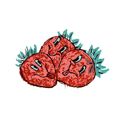 Strawberry Moon — EP