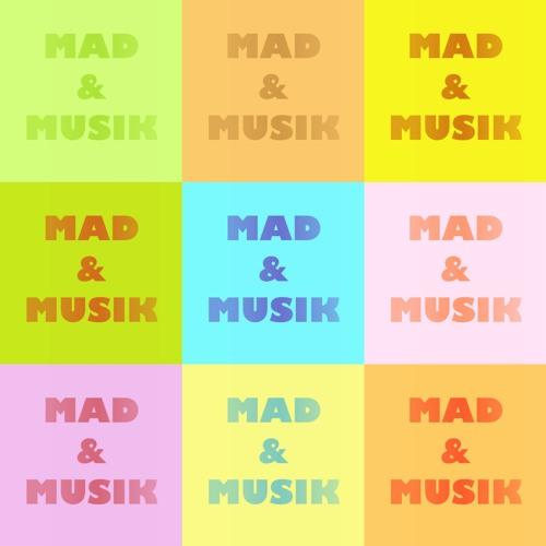 Mad & Musik – 26.01.17 – FLUGT