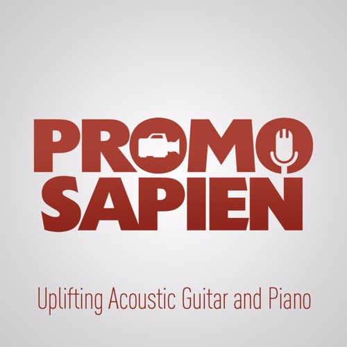Uplifting Acoustic Guitar and Piano - Royalty Free Music