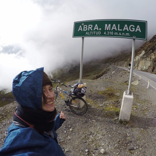 № 6: Как объехать Латинскую Америку на велосипеде, и почему это не страшно