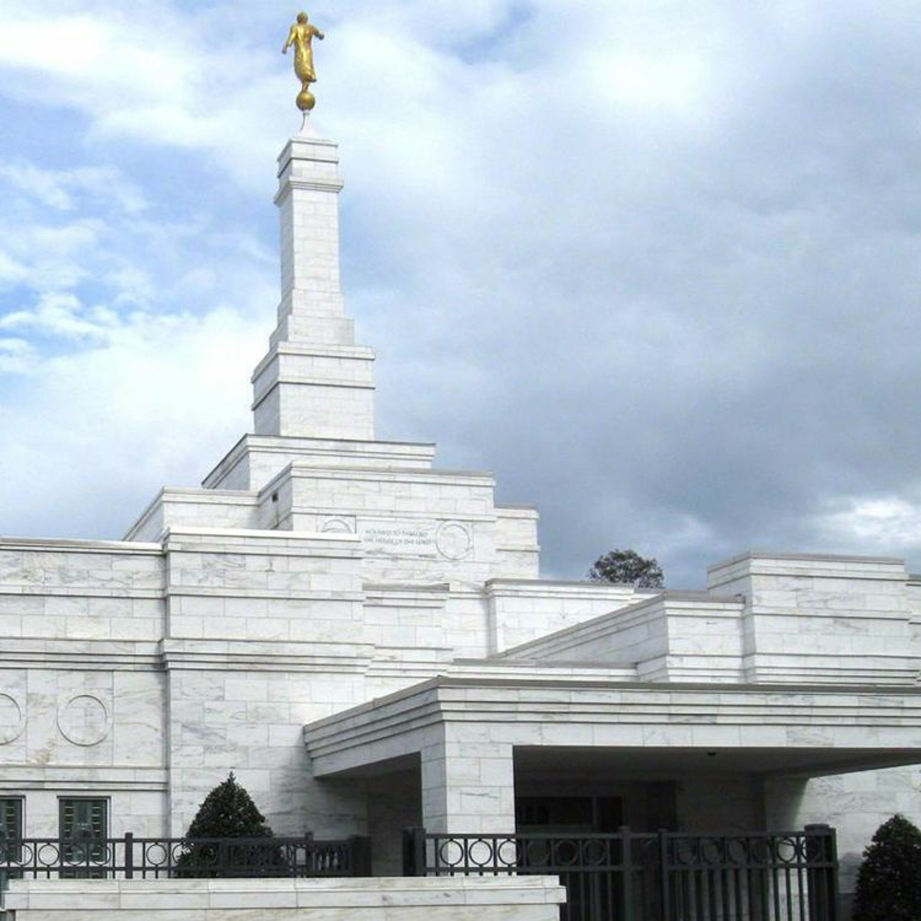 Why is Joy Associated with Temple Work...