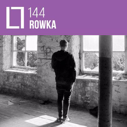 Loose Lips Mix Series - 144 - Rowka (Loose Lips 3rd Anniversary Promo Mix)