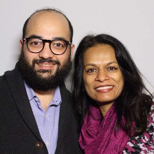 StoryCorps Podcast: Annetta & Murad