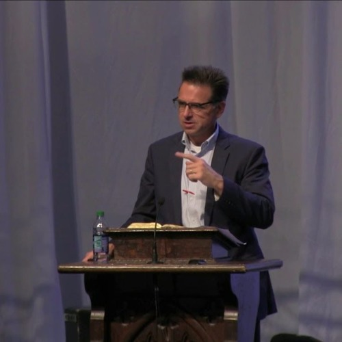An Encouragement for Faithfulness in the Minutia | Dr John Plating