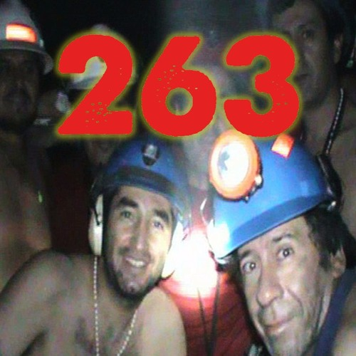 263: The Chilean Miners Assault Quantick Meridian
