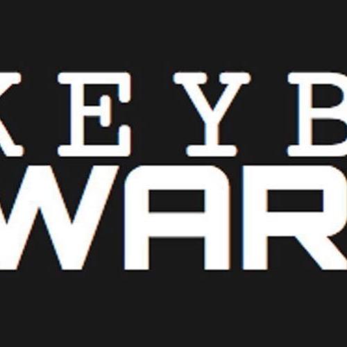 Keyboard Warriors #71 presented by RepCrossBonesMMA.com