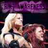 WWE Rivalries Lita vs Trish Stratus