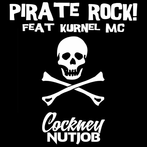 Pirate Rock Feat Kurnel MC ★★ Free Download ★★