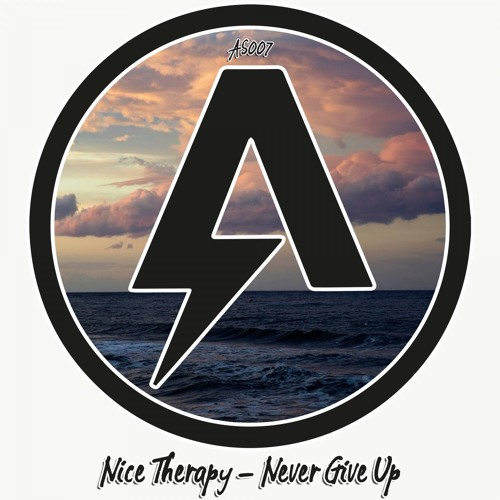 Never Give Up (Original Mix)