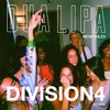 Dual Lipa - New Rules (Division 4 Radio Edit)