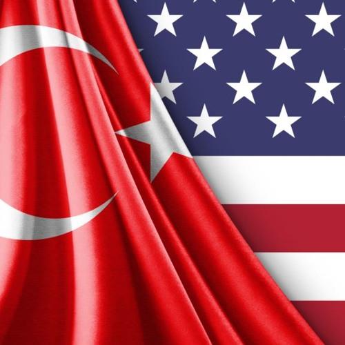 افزایش تنش میان آمریکا و ترکیه؛دیدگاه قدیر گلکاریان