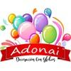 Spot Decoracion Con Globos Adonai_Productor Creativo_Dj Israel