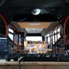 Burnt Norton Mix - OPENrecording session in the disco-bus (OPENmarx season closing)