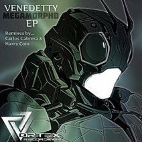 Venedety - Megamorpho (Carlos Cabrera Remix)