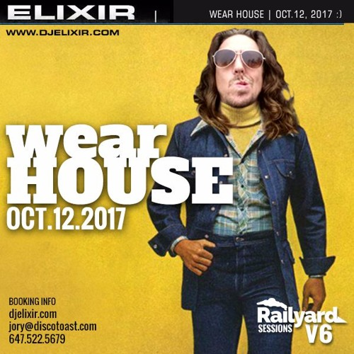 Elixir Wear - House - Take Two2017