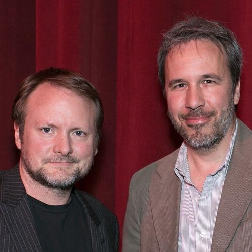 Episode 95: Blade Runner 2049 with Denis Villeneuve and Rian Johnson