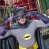 Dark Knight - Batman Theme Song Sample