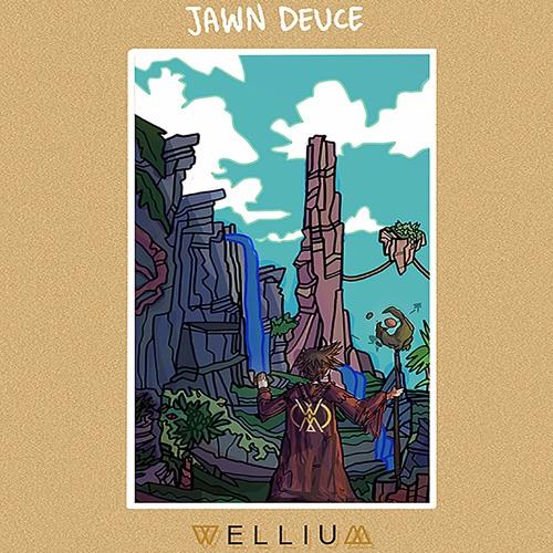 IV: Jawn Deuce (prod by Chippy Casper)
