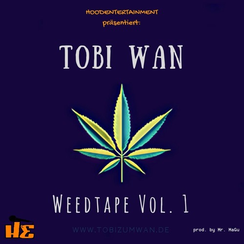 Weedtape Vol. 1