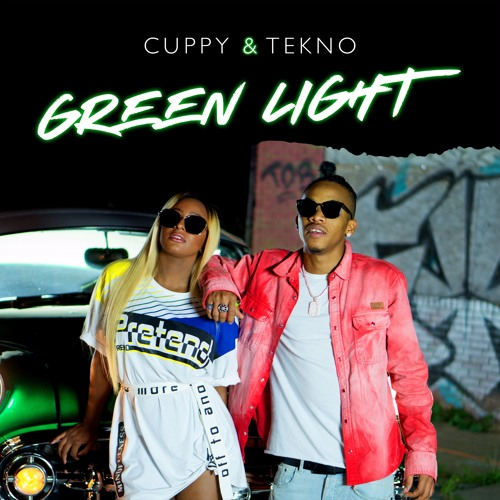 Cuppy & Tekno - Green Light