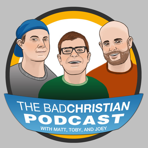 #325 Holy and Queer are Synonymous with Pastor Brandan Robertson