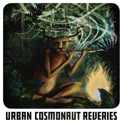 Urban Cosmonaut Reveries