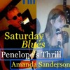 Download Saturday Blues  (with Amanda Sanderson) Mp3