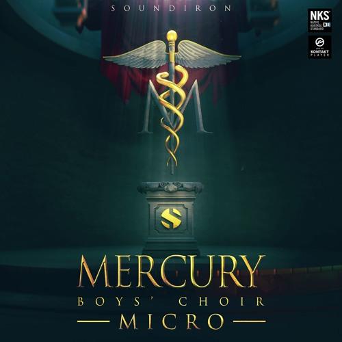 Mercury Boys' Choir Micro