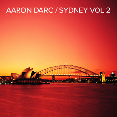 AARON DARC / SYDNEY VOL 2 (DJ MIX)