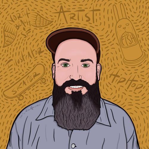 Jeremy Fish, Artist and Illustrator