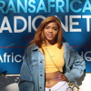 South African Musician & Model Londie London on UTOPIA With Kea Ncube  12:10:2017