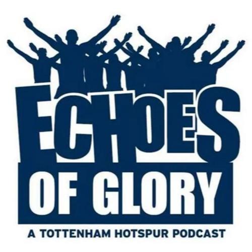 Echoes Of Glory Season 7 Episode 8 - Ex Spurs defender David Kerslake
