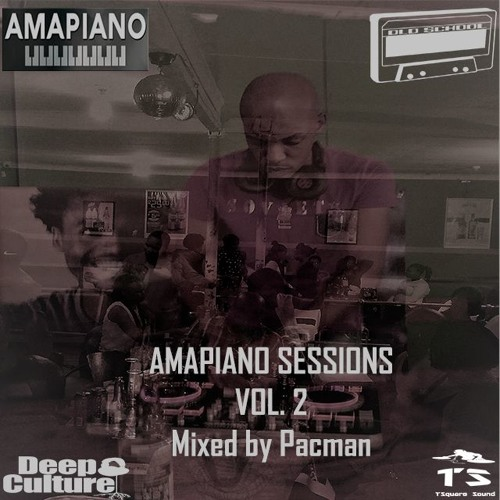 Amapiano Vol 2 by TSquare | Free Listening on SoundCloud