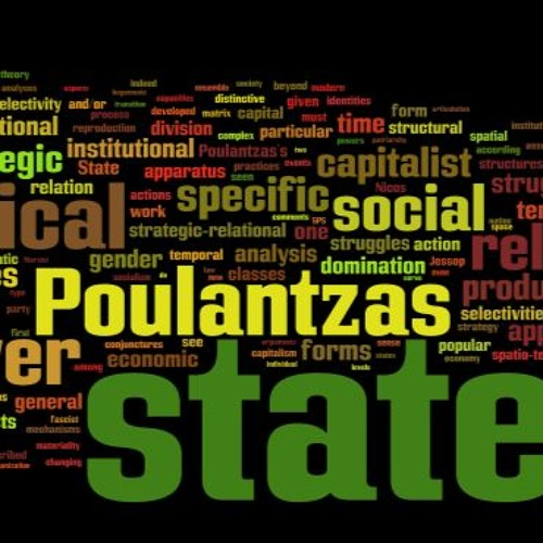 Ep. 31 (Part 2): Make State Theory Great Again w/ Rafael Khachaturian