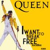 Queen - I Want To Break Free (Rockmax Remix) FREE DOWNLOAD