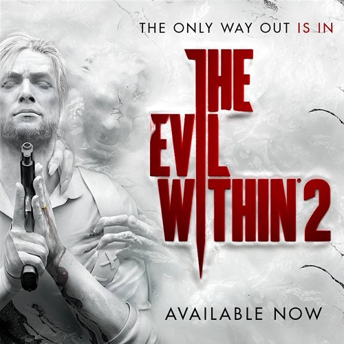 """The Hit House - """"Ordinary World"""" Cover (Bethesda Softworks' E3 Trailer """"The Evil Within 2"""" )"""