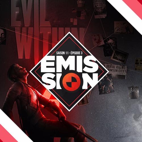 Gamekult l'émission #344 : The Evil Within 2
