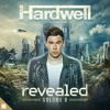 REVEALED - Hardwell presents Revealed Vol. 8 Minimix 2017-10-09 Artwork