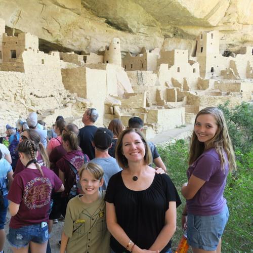 Episode 18: Mesa Verde National Park