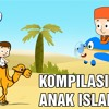 Kompilasi Lagu Anak Islami | 99 Asmaul Husna | Lagu Anak Indonesia