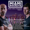 Miami Rockets - Rocket World Radio Show 023 2017-10-13 Artwork