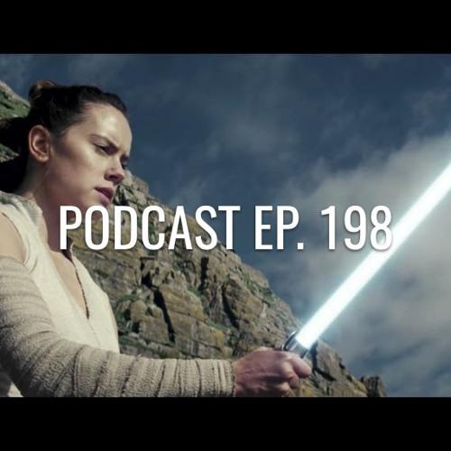 Podcast ep. 198: Blade Runner 2049, el caso Harvey Weinstein, The Last Jedi