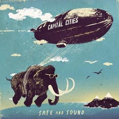 Capital Cities - Safe And Sound (Aidan McCrae UK Hardcore Remix)