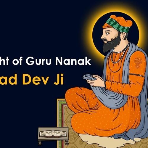 #2 Guru Angad Dev Ji - The travelling Light of Guru Nanak by Baljit Singh