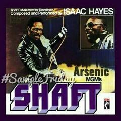 Arsenic - Hayes #SampleFriday