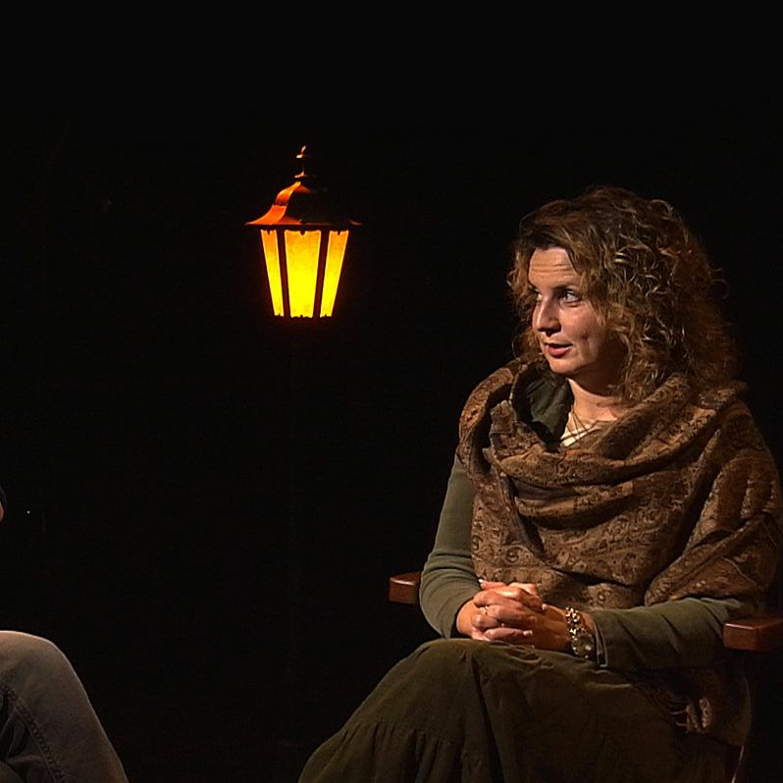 .pod lampou: Tento štát kryje zločin v Čistom dni, hovorí prepustená Katarína Hatráková